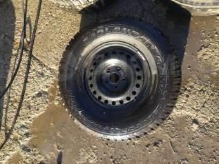 "Продам колесо Yokohama Geolandar A/T-S 265/70R16. x16"""