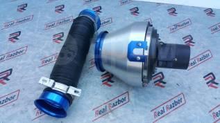Фильтр нулевого сопротивления. Mazda Atenza, GG3P Двигатель L3VDT