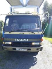 Isuzu Forward. Продается грузовик , 7 127куб. см., 5 000кг., 4x2