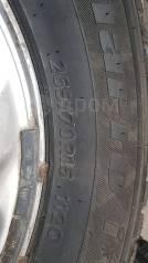 """Комплект колёс. x15"""" 6x139.70"""