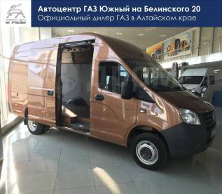ГАЗ ГАЗель Next. Газель NEXT, 2 800куб. см., 2 000кг., 4x2