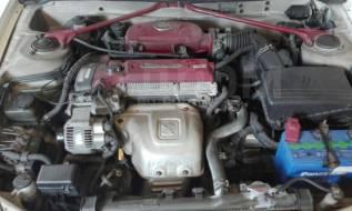 Двигатель в сборе. Toyota Mark II. Под заказ