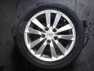 "Продам комплект колес. x16"" 5x114.30"