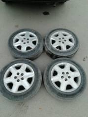 "Toyota. 6.5x17"", 5x114.30, ET45"