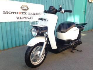 Honda Benly. 110куб. см., исправен, птс, без пробега