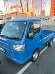 Honda Acty Truck. Продается Микрогрузовик , 2013г, 4wd, мкпп супер салон, 660куб. см., 4x4