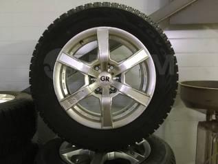 """Продам комплект колёс. x15"""" 5x100.00, 5x114.30 ET-40"""