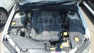 Двигатель в сборе. Subaru Legacy, BL5, BP5, BP9, BP, BL, BPE Subaru Legacy B4, BL5, BLE, BL9 Двигатели: EJ20X, EJ25, EJ20, EZ30D, EJ253, EZ30, EZ30F...