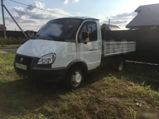 ГАЗ 3302. Продается Газель 3302, 1 500кг., 4x2