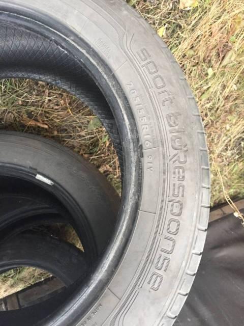 Dunlop. Летние, 2013 год, 60%, 4 шт. Под заказ