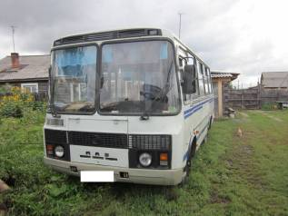 ПАЗ. Продается Автобус , 25 мест, С маршрутом, работой