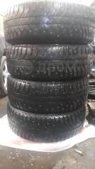 Bridgestone Ice Cruiser 7000. Зимние, шипованные, 2012 год, 5%, 4 шт