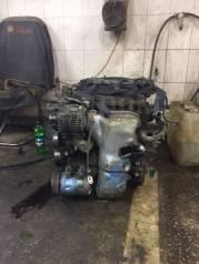 Двигатель в сборе. Nissan Primera Двигатель QR20DE