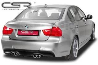 Сплиттер. BMW 3-Series, E90