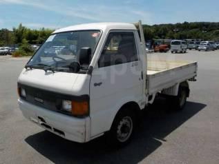Mazda Bongo. Бортовой, 2 200куб. см., 850кг., 4x4. Под заказ