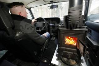 Установка предпусковых подогревателей на Ваш авто