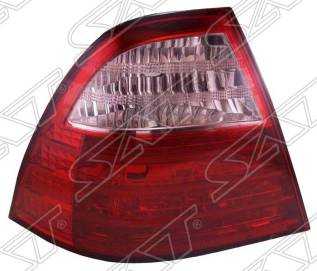 Стоп-сигнал. Toyota Corolla, NZE120, NZE121, NZE124, ZZE122, ZZE124 Двигатели: 1NZFE, 1ZZFE, 2NZFE