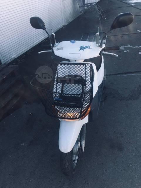 Honda Topic AF-38. 49куб. см., исправен, птс, без пробега