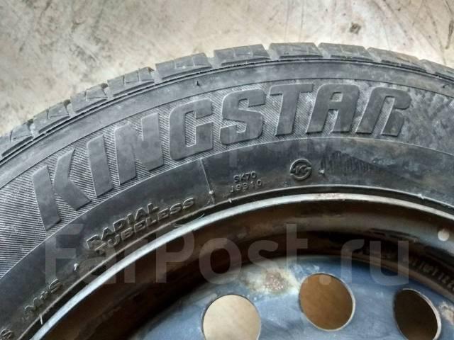 Kingstar Road Fit SK70. Летние, 2012 год, 5%, 2 шт