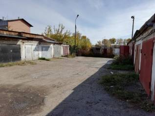 Продам гараж. улица Академика Курчатова 13, р-н Свердловский, 22кв.м., электричество, подвал.