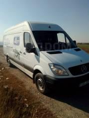 Mercedes-Benz Sprinter. Продаётся грузовик mersedes sprinter, 2 400куб. см., 4 500кг., 4x2. Под заказ