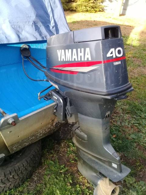 Казанка-5М4. 2008 год год, двигатель подвесной, 40,00л.с., бензин