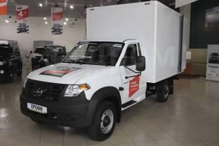 УАЗ Профи. Изотермический фургон 4х4, 2 700куб. см., 1 000кг.