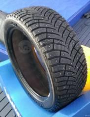 Michelin X-Ice North 4. Зимние, шипованные, без износа, 4 шт. Под заказ