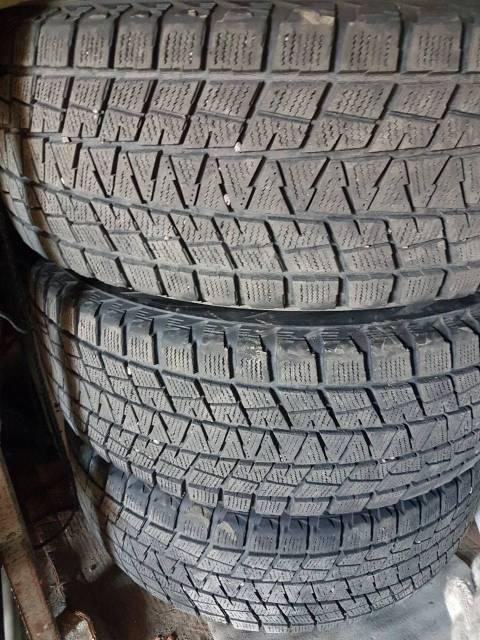 Bridgestone Blizzak DM-V1. Зимние, без шипов, 2016 год, 10%, 4 шт