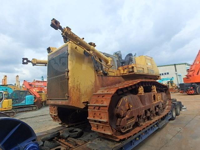 Komatsu D375A. Продаётся Бульдойзер Komatsu 375A-3, 23 000куб. см., 67 500,00кг.