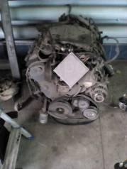 Двигатель в сборе. Honda Saber Двигатель J25A