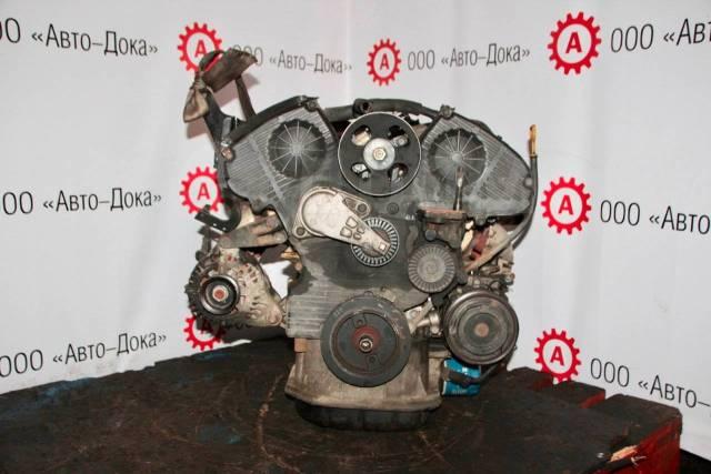 Двигатель в сборе. Hyundai: Tuscani, Tucson, Tiburon, Santa Fe Classic, Trajet, Sonata, Santa Fe Kia Sportage, KM Двигатели: G6BA, FE, L6BA