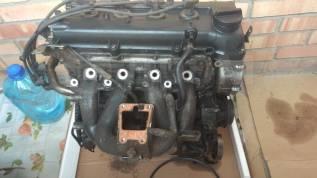 Двигатель в сборе. Nissan Cube, ANZ10, AZ10 Nissan March Nissan Cube Cubic Двигатели: CG13DE, CGA3DE, CG10DE