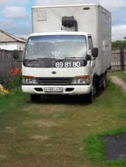 Isuzu Elf. Продается грузовик Isuzu elf, 4 600куб. см., 3 200кг., 4x2