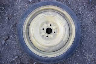 """Диск запасного колеса(докатка). 4.0x16"""" 4x100.00 ET28 ЦО 52,0мм."""