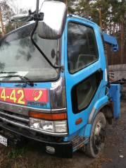 Mitsubishi Fuso. Продается грузовик мицубиси фусо, 190куб. см., 5 000кг.