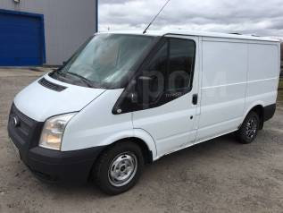 Ford Transit Van. Продаётся грузовой фургон FORD Tranzit VAN, 2 200куб. см., 1 000кг., 4x2