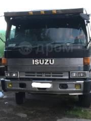 Isuzu V305. Продается миксер , 17 000куб. см., 5,00куб. м.