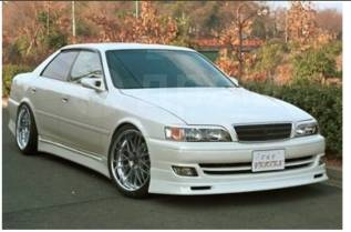 Губа. Toyota Chaser