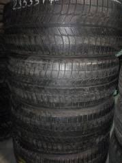 Michelin X-Ice. Зимние, без шипов, 5%, 4 шт