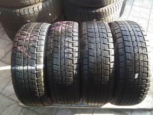 Dunlop DSX-2. Зимние, без шипов, 5%, 4 шт