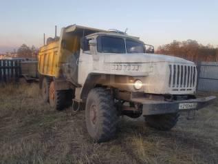 Урал 55571. Продам Урал самосвал 55571-30, 10 000кг., 6x6
