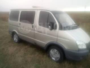 ГАЗ 2217 Баргузин. Продаётся отличный Баргузин, 7 мест
