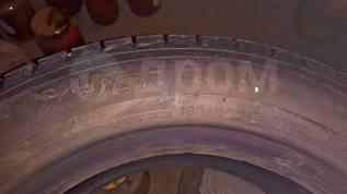 Michelin X-Ice. Зимние, без шипов, 2008 год, 60%, 4 шт