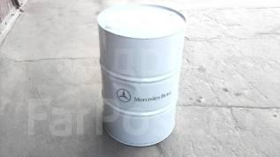 Mercedes-Benz. Вязкость 5W30, синтетическое