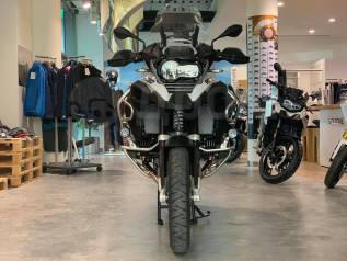 BMW R 1200 GS Adventure. 1 170 куб. см., исправен, птс, без пробега