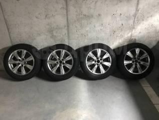 """Lexus. 7.5x17"""", 5x114.30, ET45, ЦО 60,1мм."""