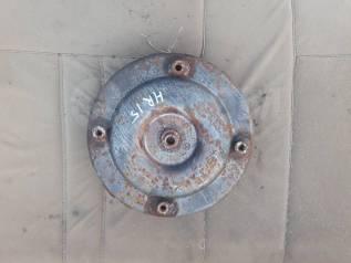 Гидротрансформатор акпп. Nissan Wingroad Двигатель HR15DE