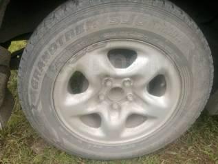 """Колеса. x16"""""""