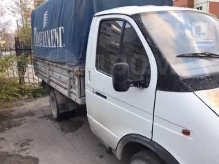 ГАЗ ГАЗель. Продажа (3302) в Омске, 2 500куб. см., 1 500кг., 4x2
